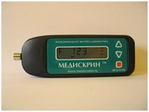 Медискрин МДС-02