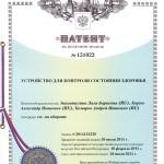 Патент1