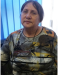 Охотенко Ольга Васильевна