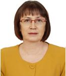 Зиннатуллина Ляля Бариевна
